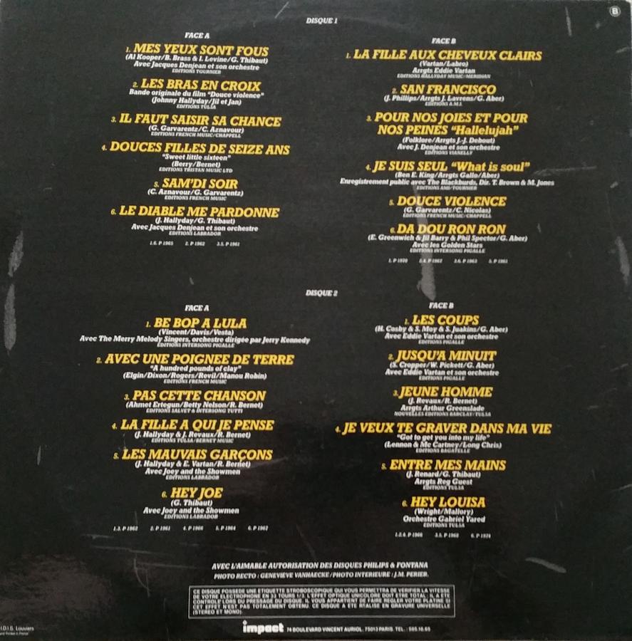 33 TOURS ALBUM 2 DISQUES IMPACT ( Toute les éditions )( 1980-1983 ) 1980_m17