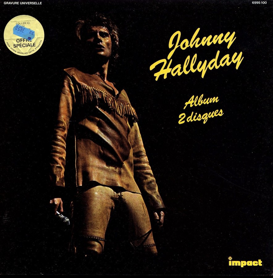 33 TOURS ALBUM 2 DISQUES IMPACT ( Toute les éditions )( 1980-1983 ) 1980_m18
