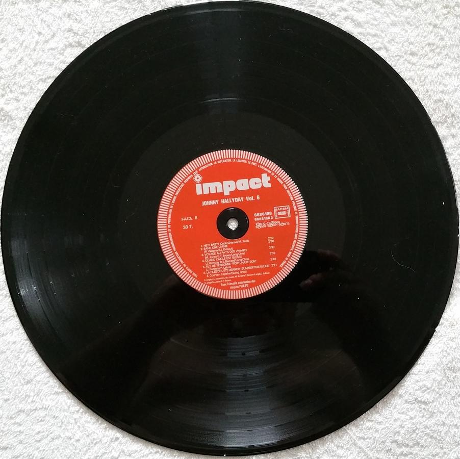 33 TOURS ALBUM 2 DISQUES IMPACT ( Toute les éditions )( 1980-1983 ) 1980_q30