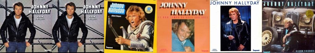 33 TOURS ALBUM 2 DISQUES IMPACT ( Toute les éditions )( 1980-1983 ) 1980_v10
