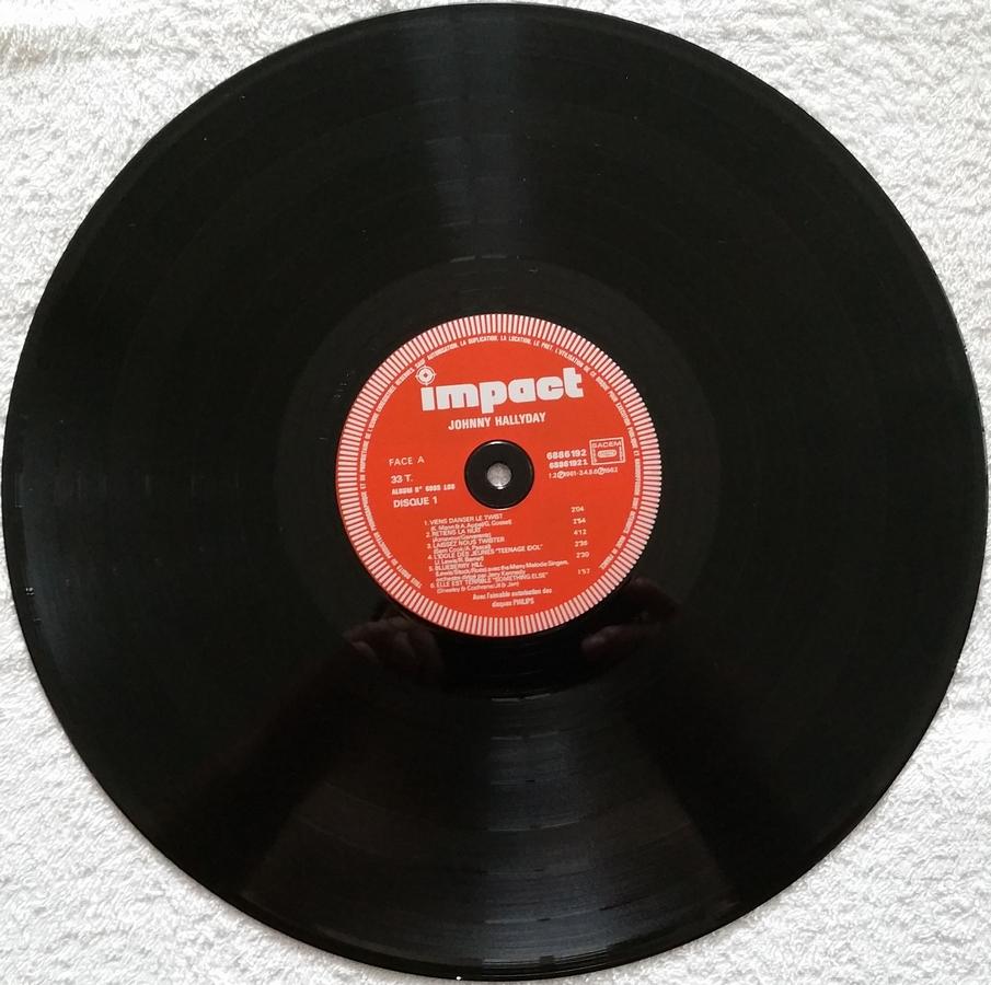 33 TOURS ALBUM 2 DISQUES IMPACT ( Toute les éditions )( 1980-1983 ) 1980_v13