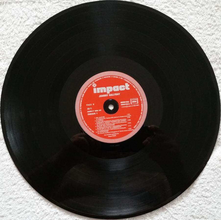 33 TOURS ALBUM 2 DISQUES IMPACT ( Toute les éditions )( 1980-1983 ) 1980_v15