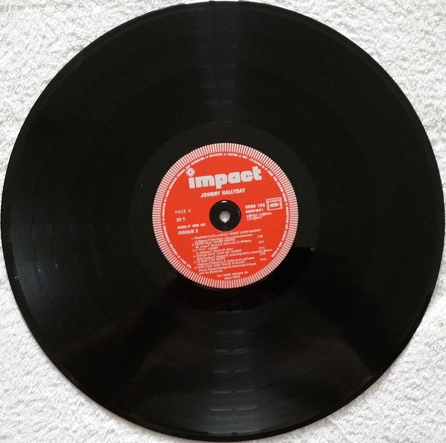 33 TOURS ALBUM 2 DISQUES IMPACT ( Toute les éditions )( 1980-1983 ) 1980_v23