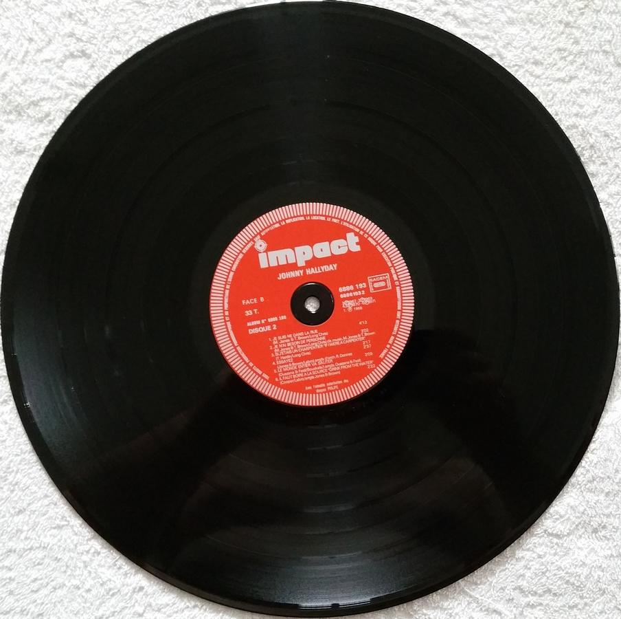 33 TOURS ALBUM 2 DISQUES IMPACT ( Toute les éditions )( 1980-1983 ) 1980_v25