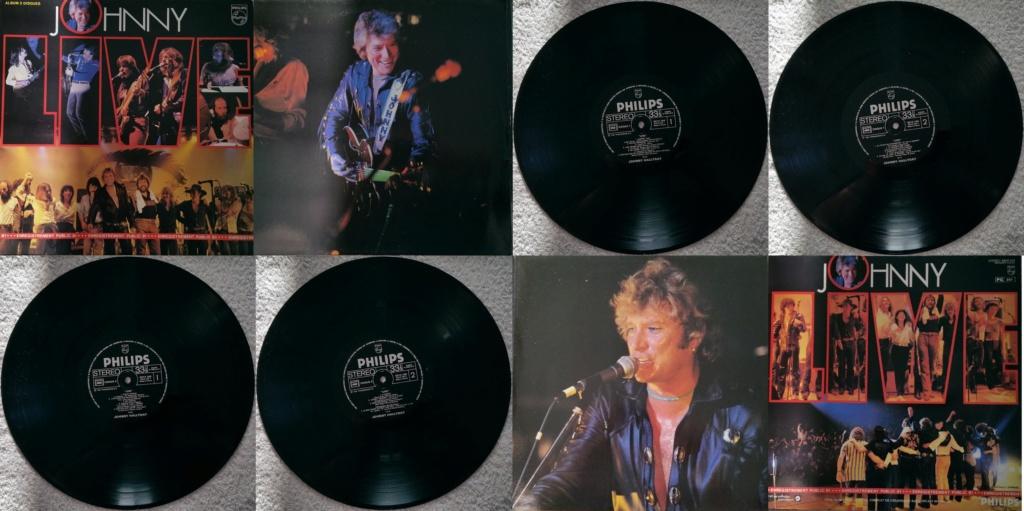 Les albums de johnny et leurs cotes ( Argus 1960 - 2017 ) 1981_311