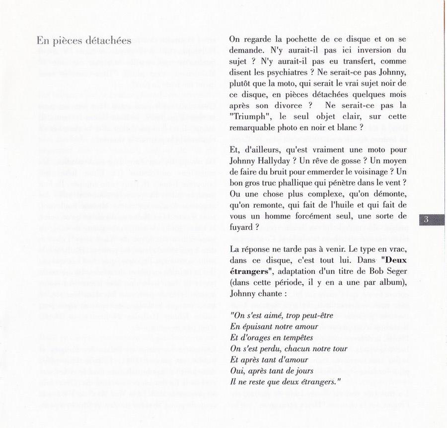 COLLECTION DES 40 ALBUMS CD ( UNIVERSAL )( 2000 ) 2EME PARTIE 1981_e16