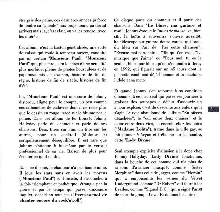 COLLECTION DES 40 ALBUMS CD ( UNIVERSAL )( 2000 ) 2EME PARTIE 1981_e19