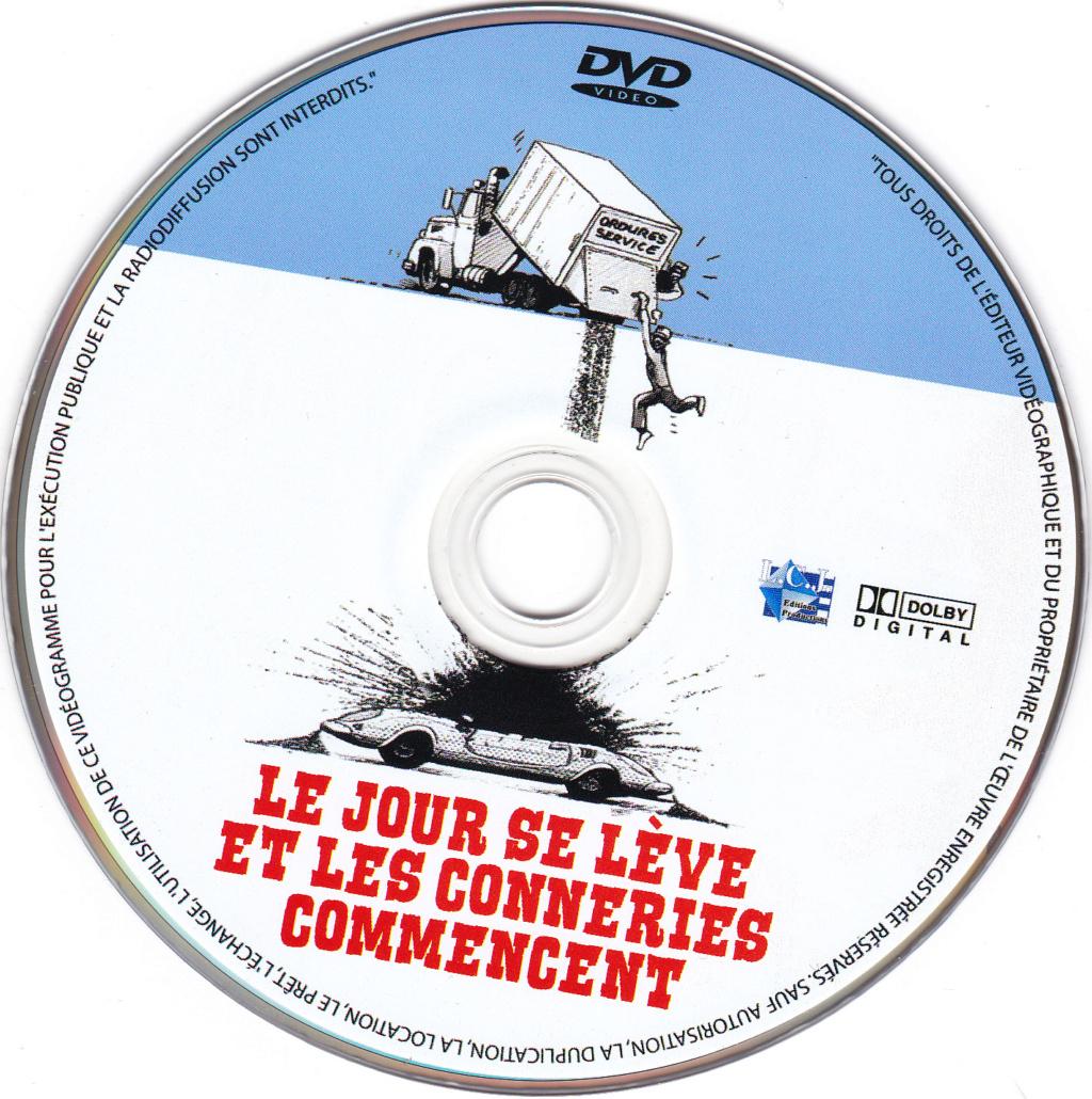 JAQUETTE DVD FILMS ( Jaquette + Sticker ) 1981_l10