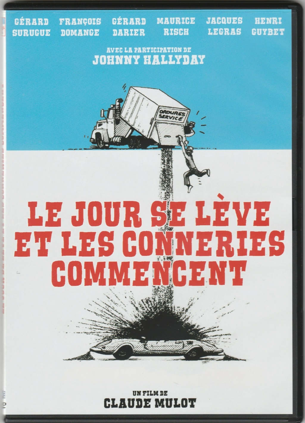JAQUETTE DVD FILMS ( Jaquette + Sticker ) - Page 2 1981_l13