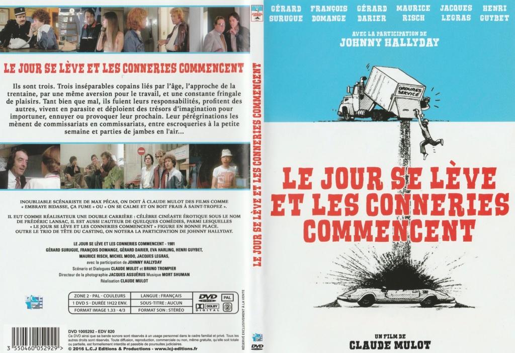 JAQUETTE DVD FILMS ( Jaquette + Sticker ) - Page 2 1981_l14