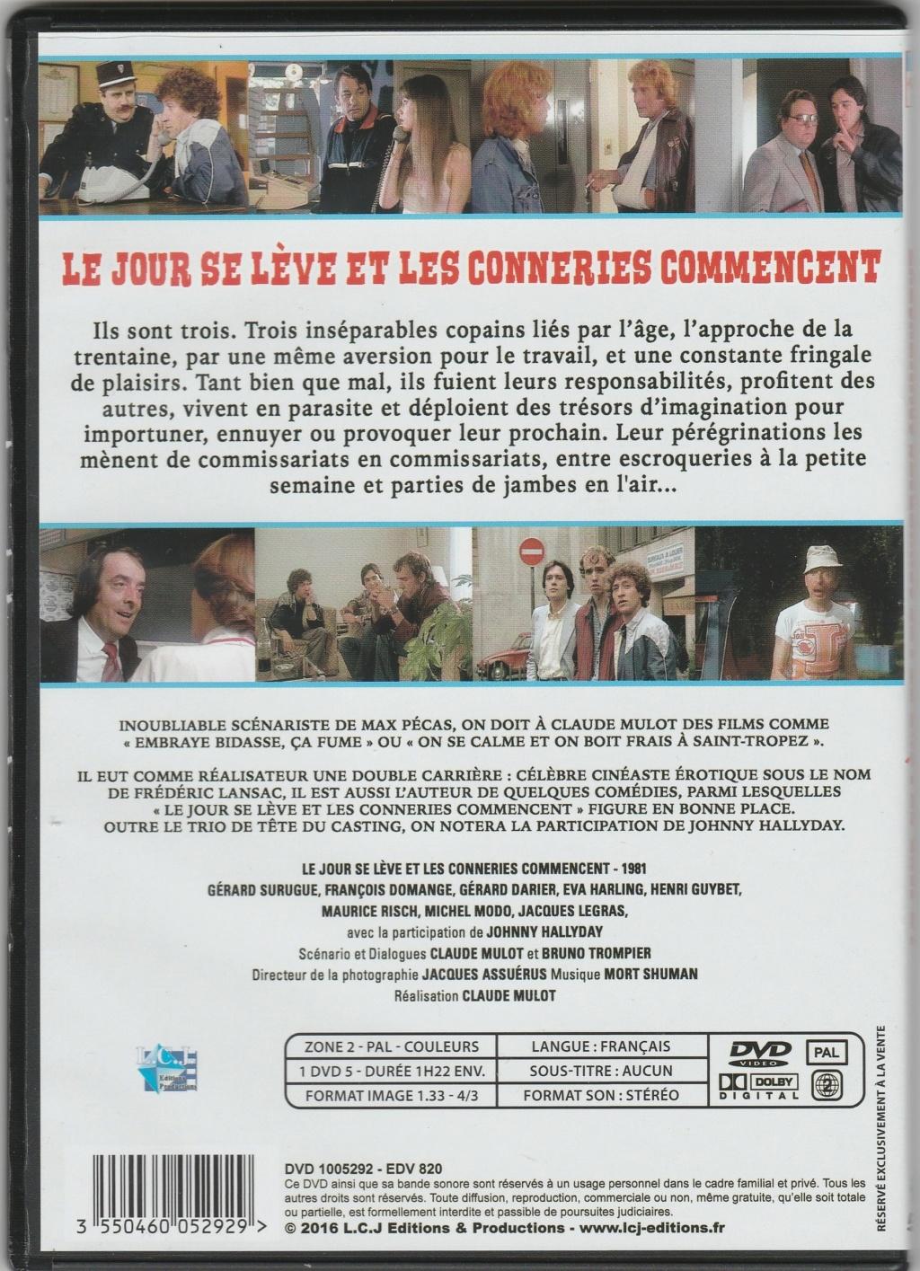 JAQUETTE DVD FILMS ( Jaquette + Sticker ) - Page 2 1981_l15