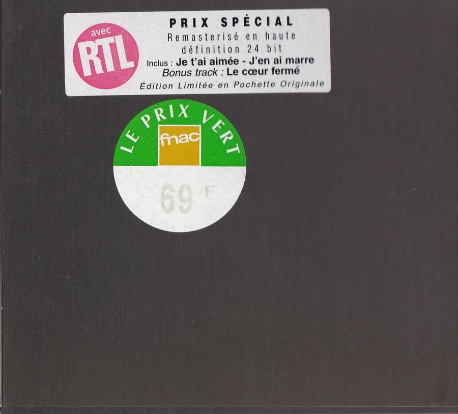 COLLECTION DES 40 ALBUMS CD ( UNIVERSAL )( 2000 ) 2EME PARTIE 1981_p10