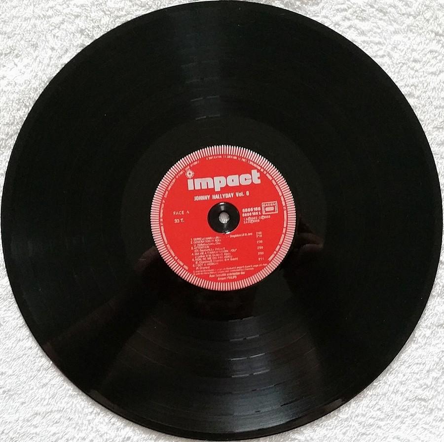 33 TOURS IMPACT ( Toute les éditions )( 1979-1985 ) 1982_035