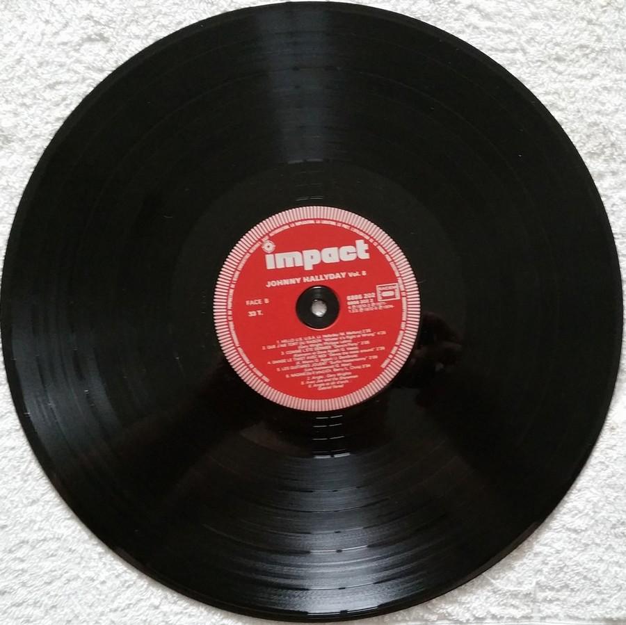 33 TOURS IMPACT ( Toute les éditions )( 1979-1985 ) 1982_043
