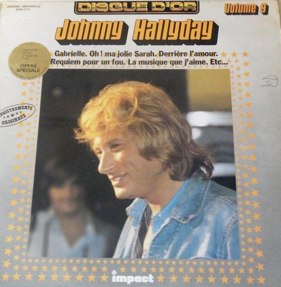 33 TOURS IMPACT ( Toute les éditions )( 1979-1985 ) 1982_049
