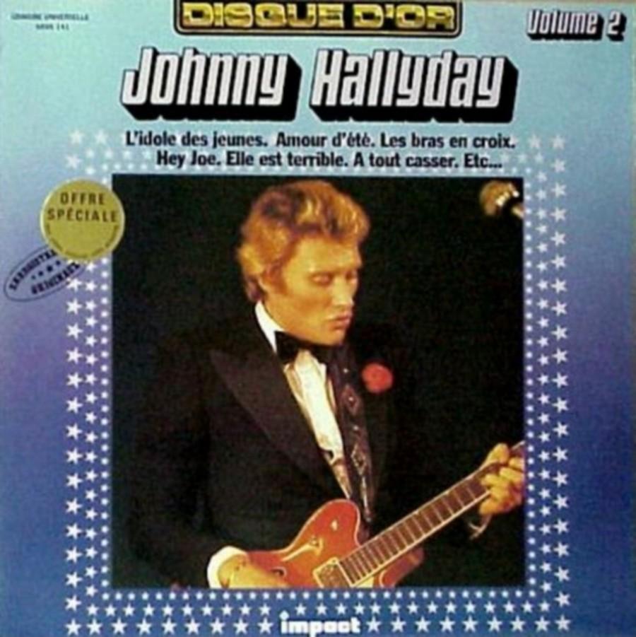33 TOURS IMPACT ( Toute les éditions )( 1979-1985 ) 1982_051