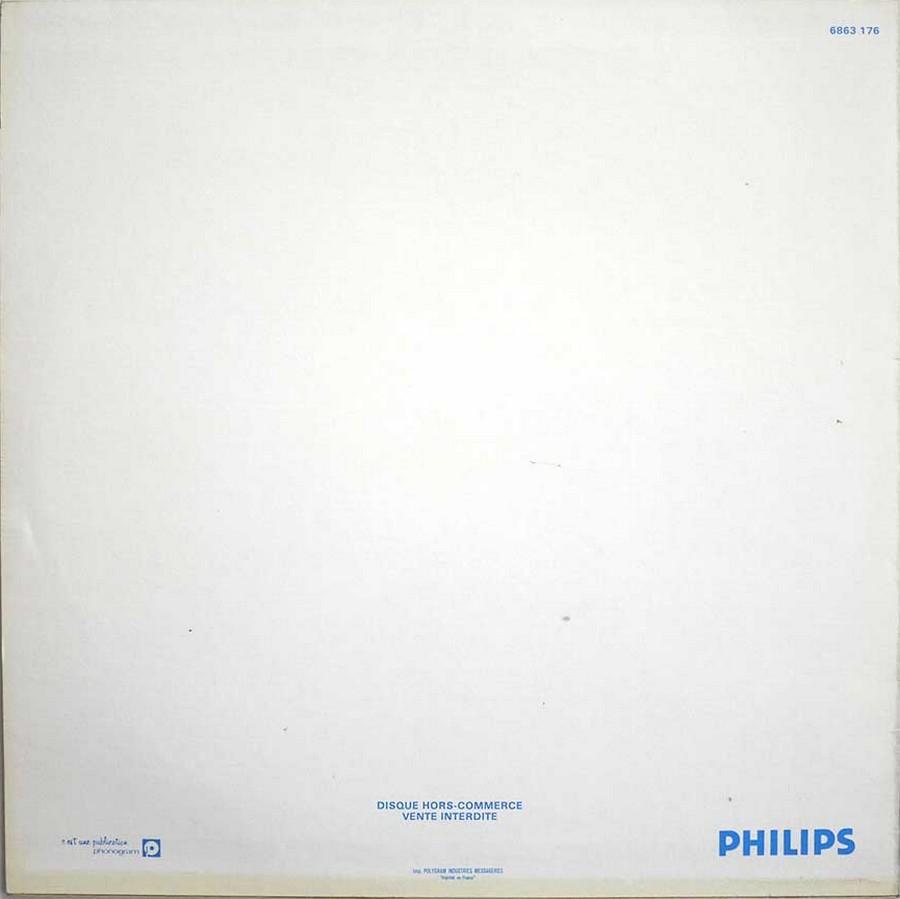 Vinyle HORS COMMERCE - 1980 1982_057