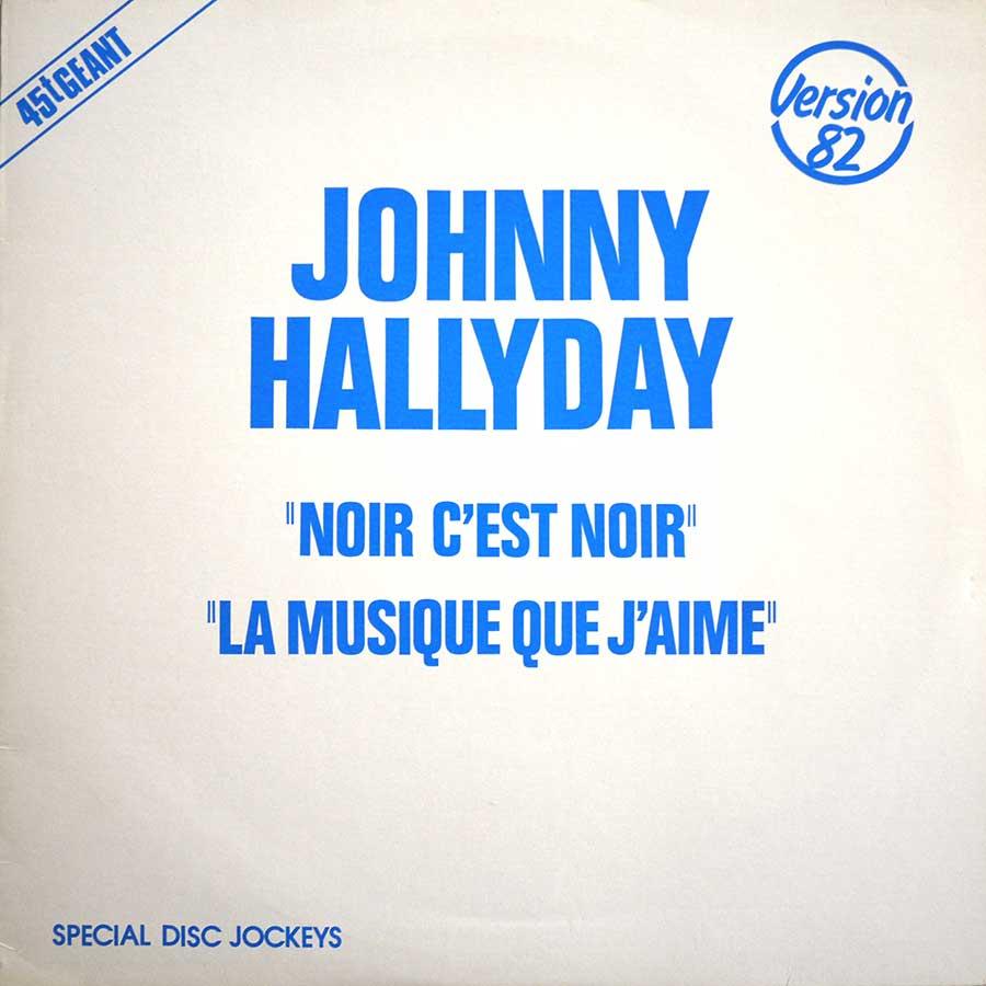 Vinyle HORS COMMERCE - 1980 1982_058