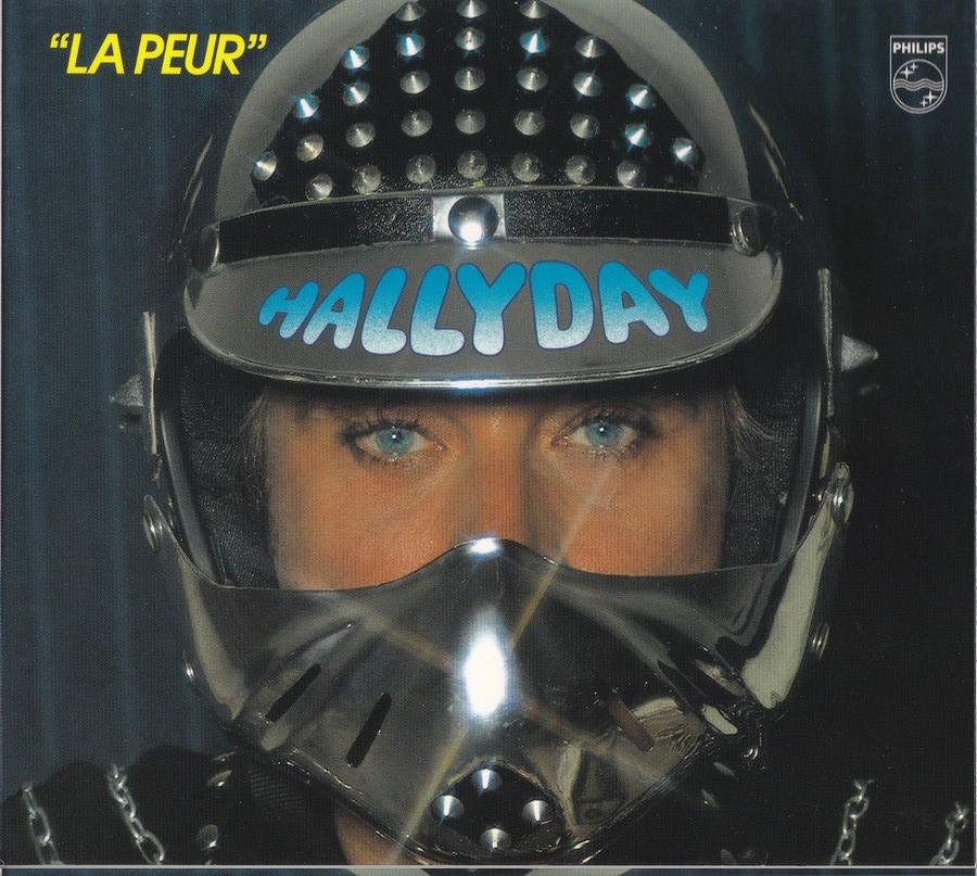 COLLECTION DES 40 ALBUMS CD ( UNIVERSAL )( 2000 ) 2EME PARTIE 1982_l12