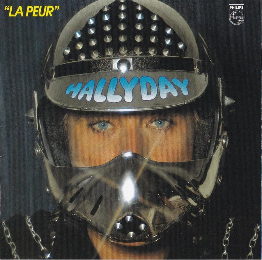 COLLECTION DES 40 ALBUMS CD ( UNIVERSAL )( 2000 ) 2EME PARTIE 1982_l15