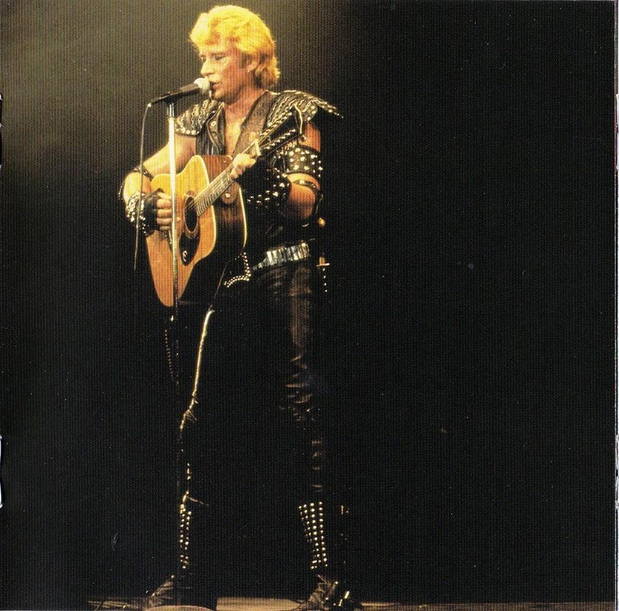 COLLECTION DES 40 ALBUMS CD ( UNIVERSAL )( 2000 ) 2EME PARTIE 1982_l21