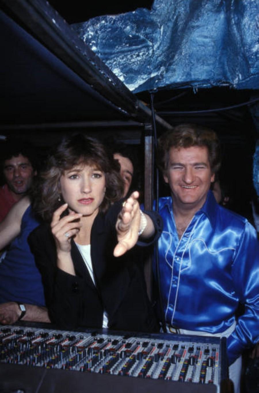 LES CONCERTS DE JOHNNY 'PALAIS DES SPORTS DE PARIS 1982' 1982_p18