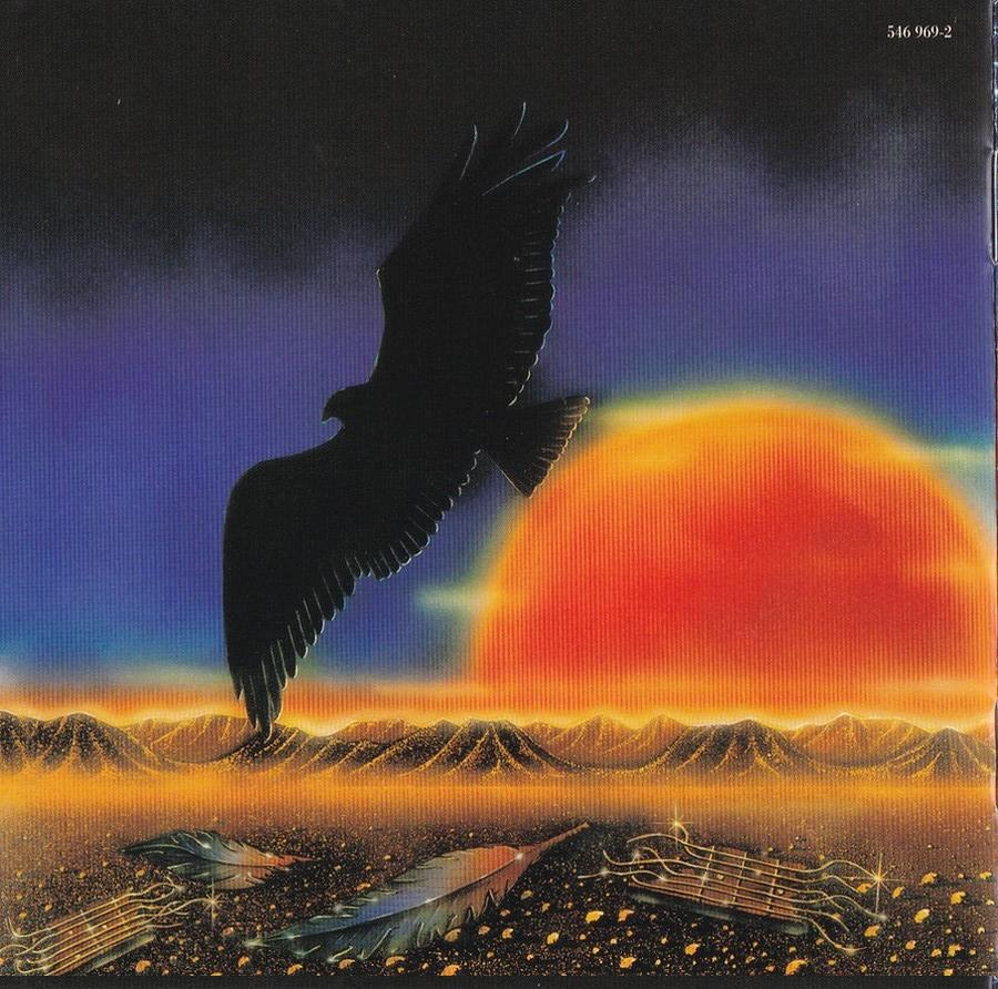 COLLECTION DES 40 ALBUMS CD ( UNIVERSAL )( 2000 ) 2EME PARTIE 1982_q25