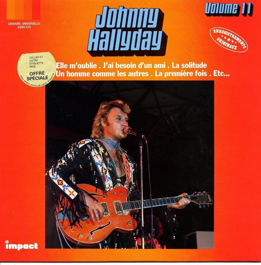 33 TOURS IMPACT ( Toute les éditions )( 1979-1985 ) 1983_019