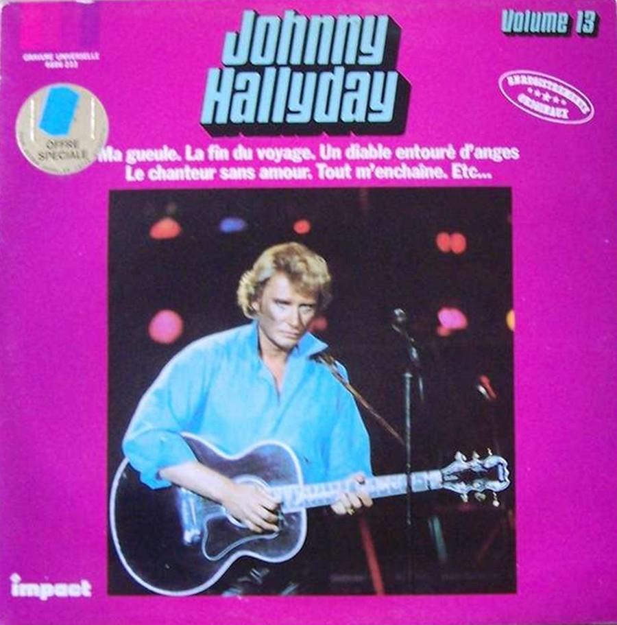 33 TOURS IMPACT ( Toute les éditions )( 1979-1985 ) 1983_027