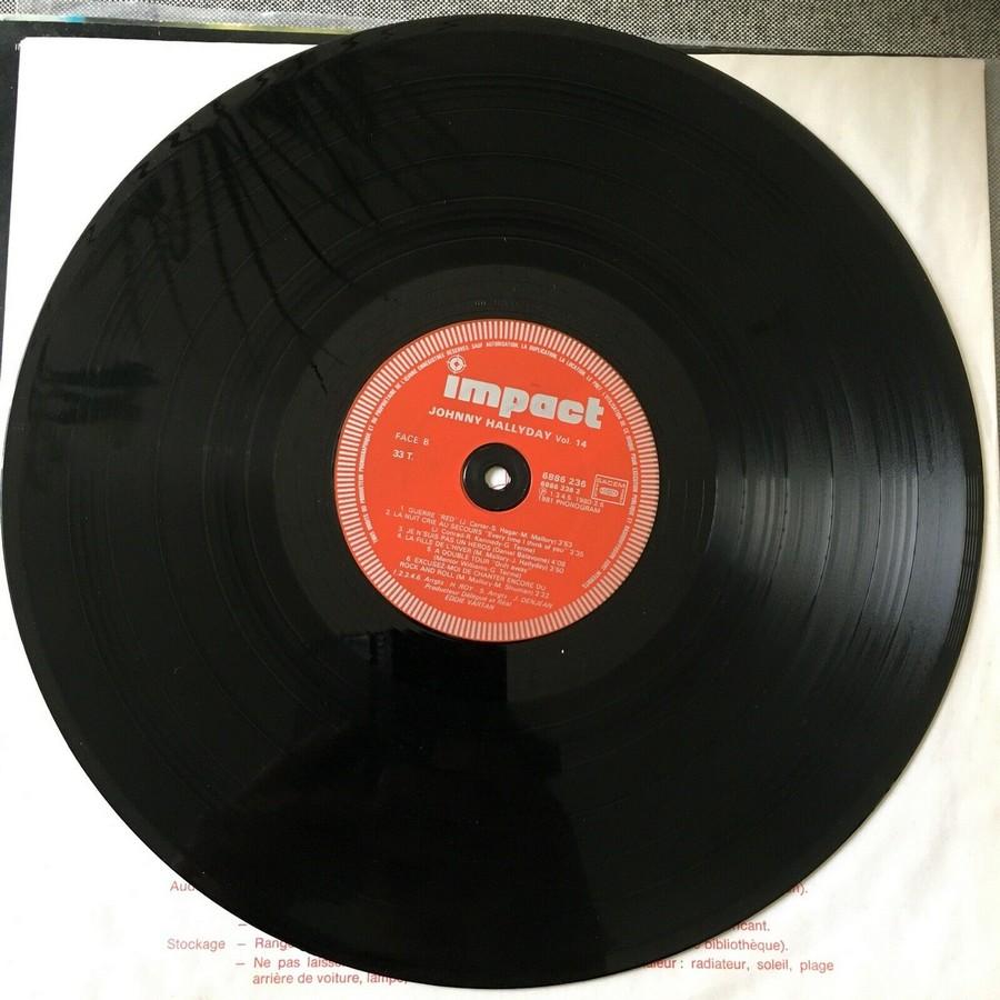 33 TOURS IMPACT ( Toute les éditions )( 1979-1985 ) 1983_032