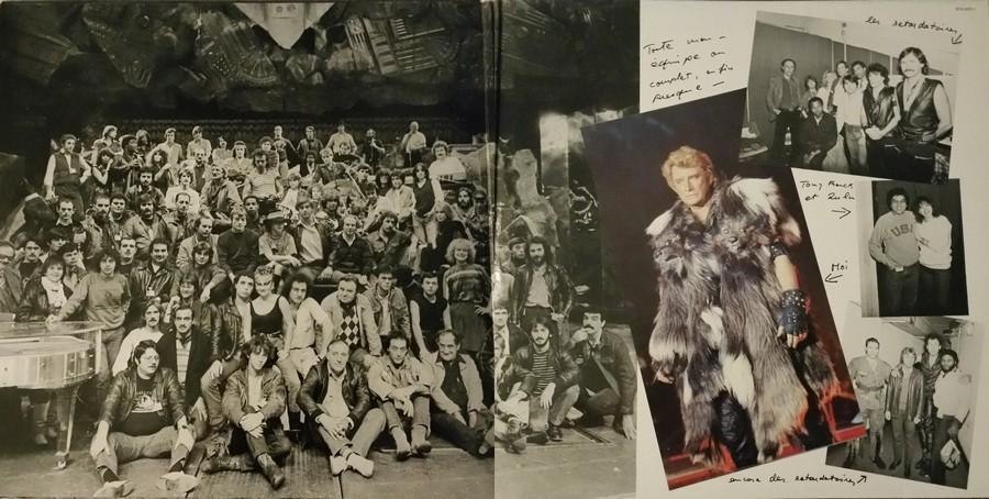 LES CONCERTS DE JOHNNY 'PALAIS DES SPORTS DE PARIS 1982' 1983_436