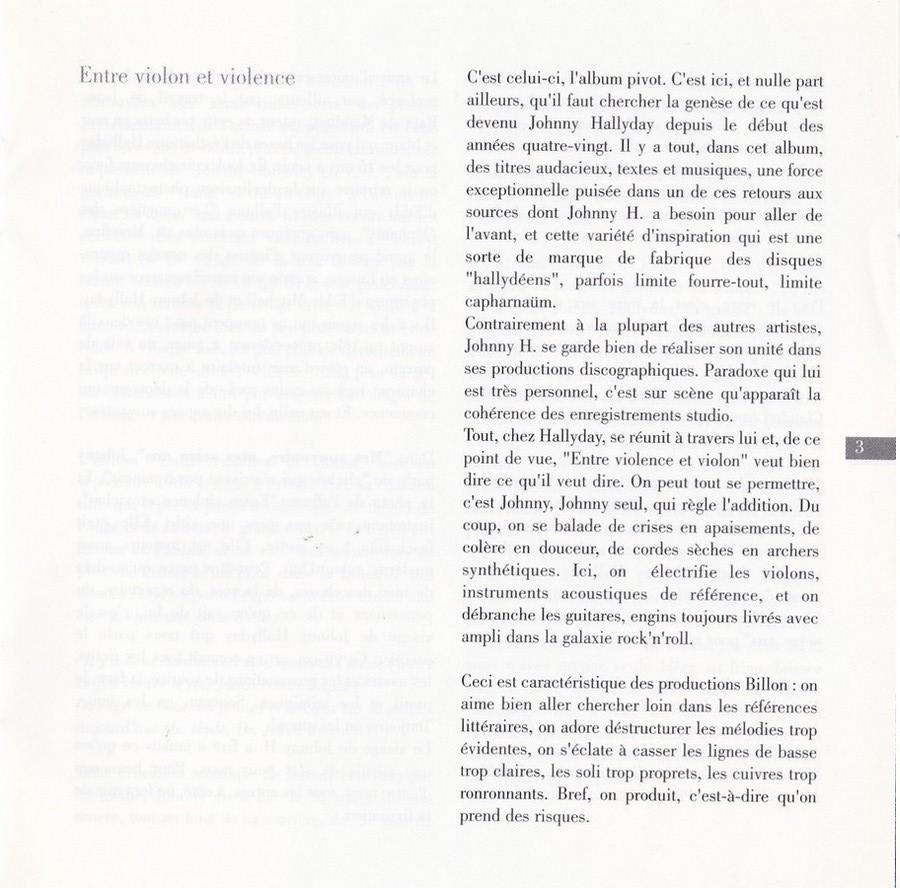 COLLECTION DES 40 ALBUMS CD ( UNIVERSAL )( 2000 ) 2EME PARTIE 1983_e16