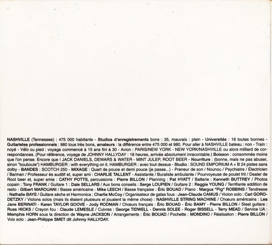 COLLECTION DES 40 ALBUMS CD ( UNIVERSAL )( 2000 ) 2EME PARTIE 1983_e27
