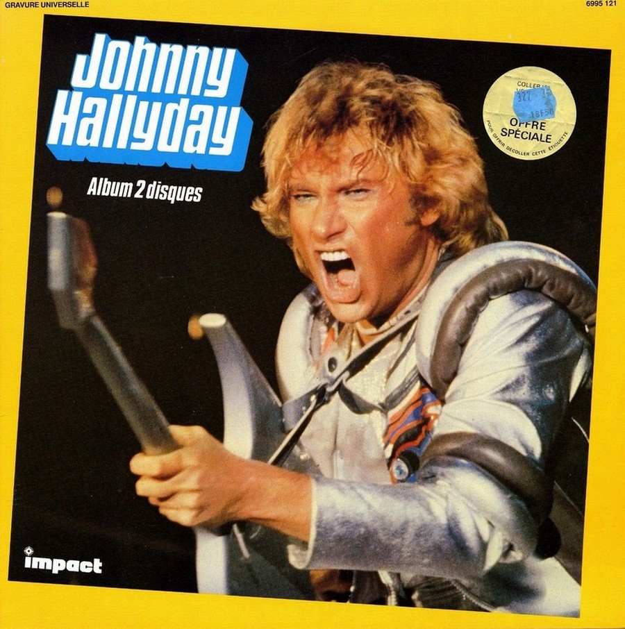 33 TOURS ALBUM 2 DISQUES IMPACT ( Toute les éditions )( 1980-1983 ) 1983_g11