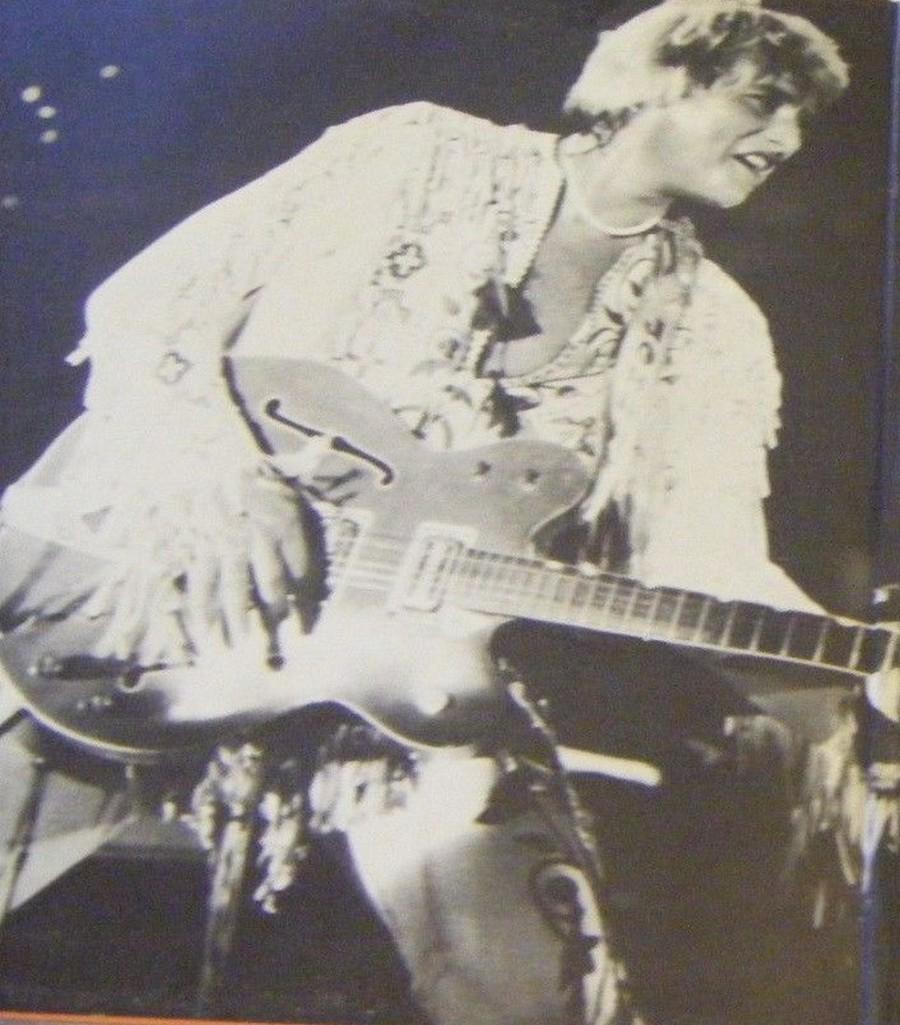 33 TOURS ALBUM 2 DISQUES IMPACT ( Toute les éditions )( 1980-1983 ) 1983_l24