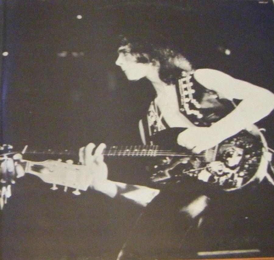 33 TOURS ALBUM 2 DISQUES IMPACT ( Toute les éditions )( 1980-1983 ) 1983_l25