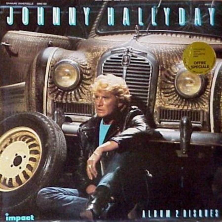 33 TOURS ALBUM 2 DISQUES IMPACT ( Toute les éditions )( 1980-1983 ) 1983_m18