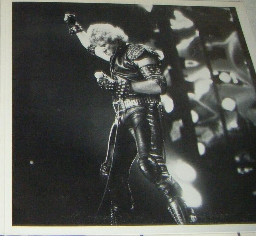 33 TOURS ALBUM 2 DISQUES IMPACT ( Toute les éditions )( 1980-1983 ) 1983_m24