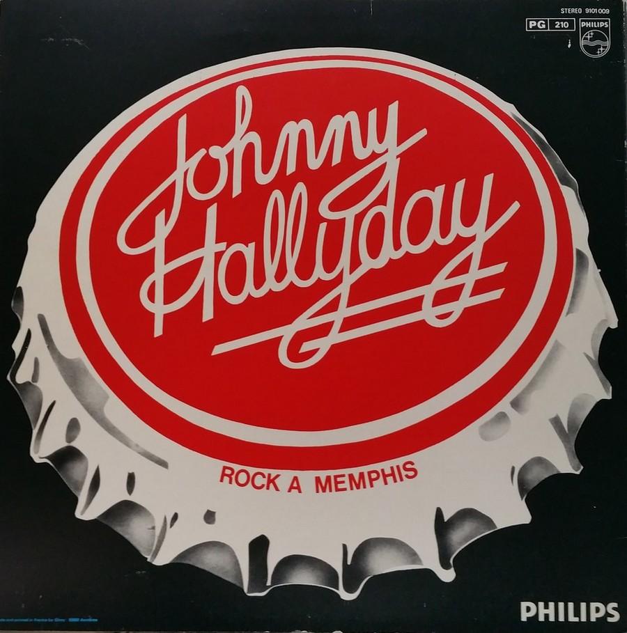 ROCK A MEMPHIS ( 33 TOURS )( TOUTES LES EDITIONS )( 1975 - 2020 ) 1984_221
