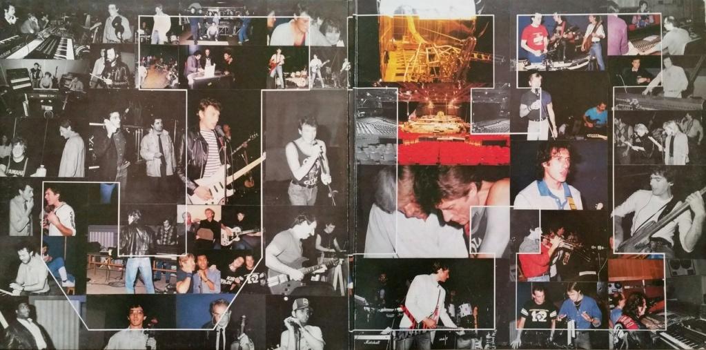 LES CONCERTS DE JOHNNY 'LE ZENITH DE PARIS 1984' 1984_421