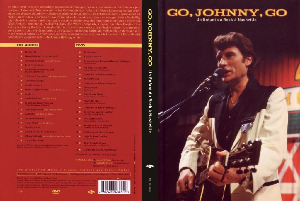JAQUETTE DVD EMISSIONS TV , DOCUMENTS ,COMPILATIONS , ETC ( Jaquette + Sticker ) 1984_g12