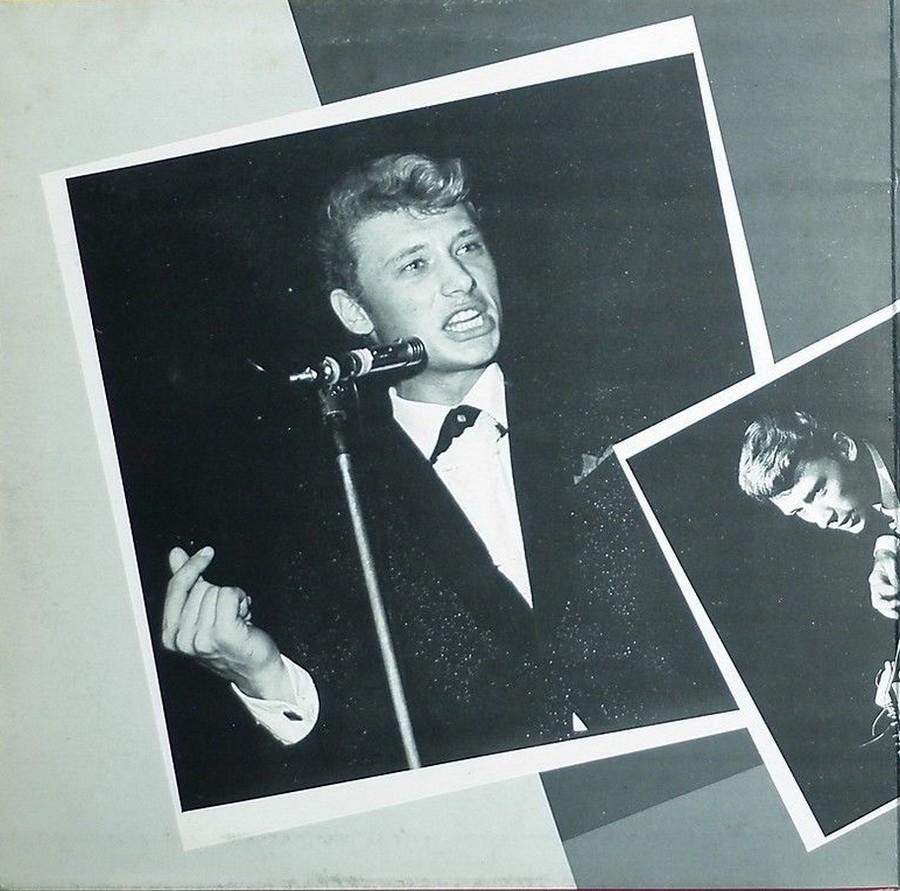HALLYDAY STORY ( ALBUMS 2 DISQUES )( TOUTES LES EDITIONS )( 1973 - 1988 ) 1984_h28