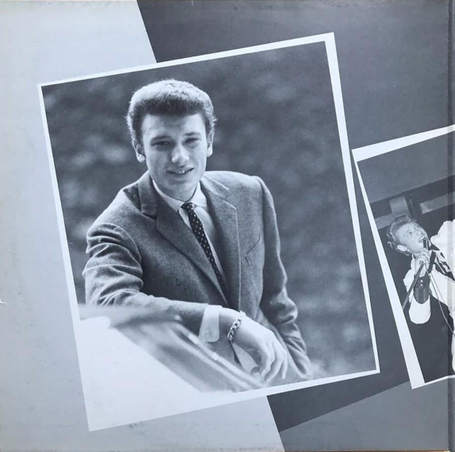 HALLYDAY STORY ( ALBUMS 2 DISQUES )( TOUTES LES EDITIONS )( 1973 - 1988 ) 1984_h39