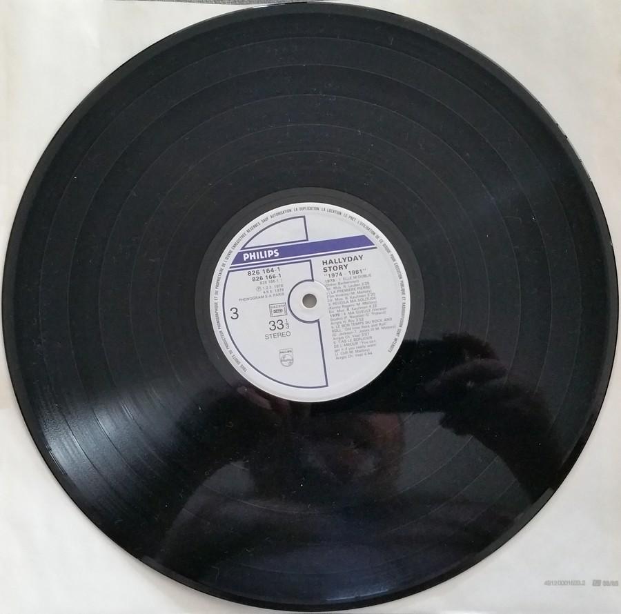 HALLYDAY STORY ( ALBUMS 2 DISQUES )( TOUTES LES EDITIONS )( 1973 - 1988 ) 1984_h59