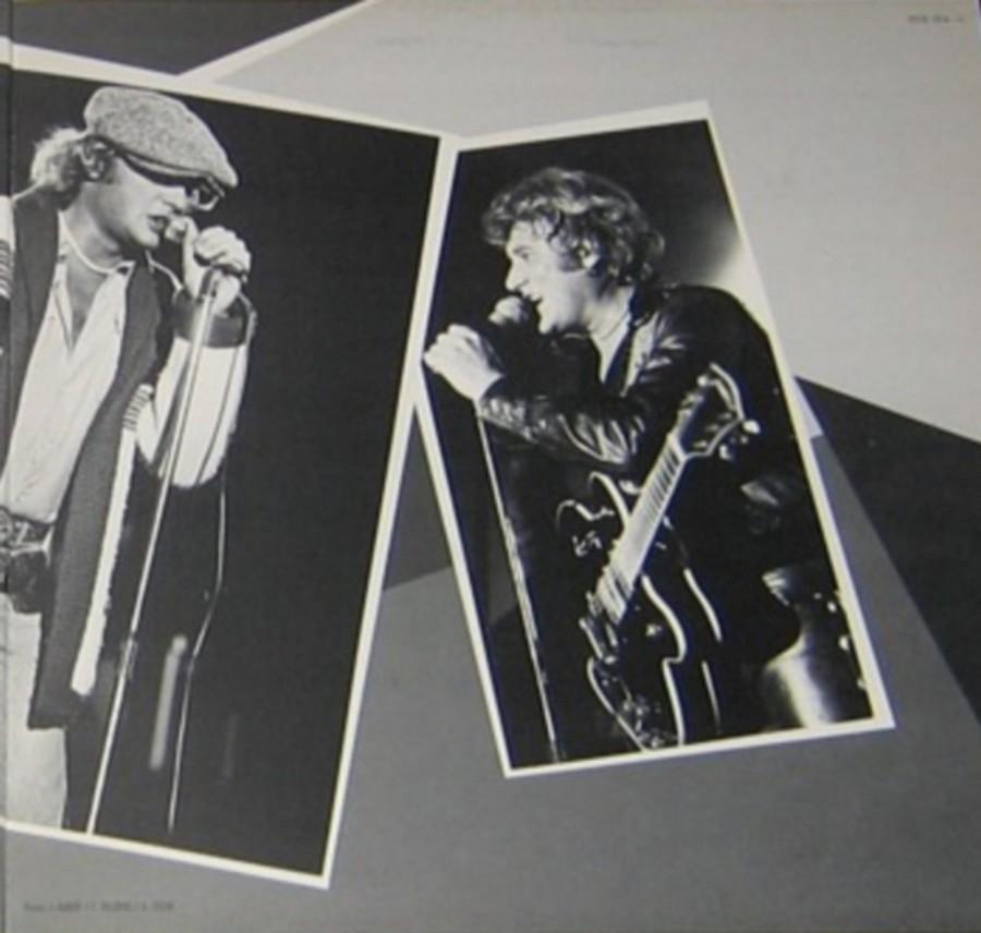 HALLYDAY STORY ( ALBUMS 2 DISQUES )( TOUTES LES EDITIONS )( 1973 - 1988 ) 1984_h60