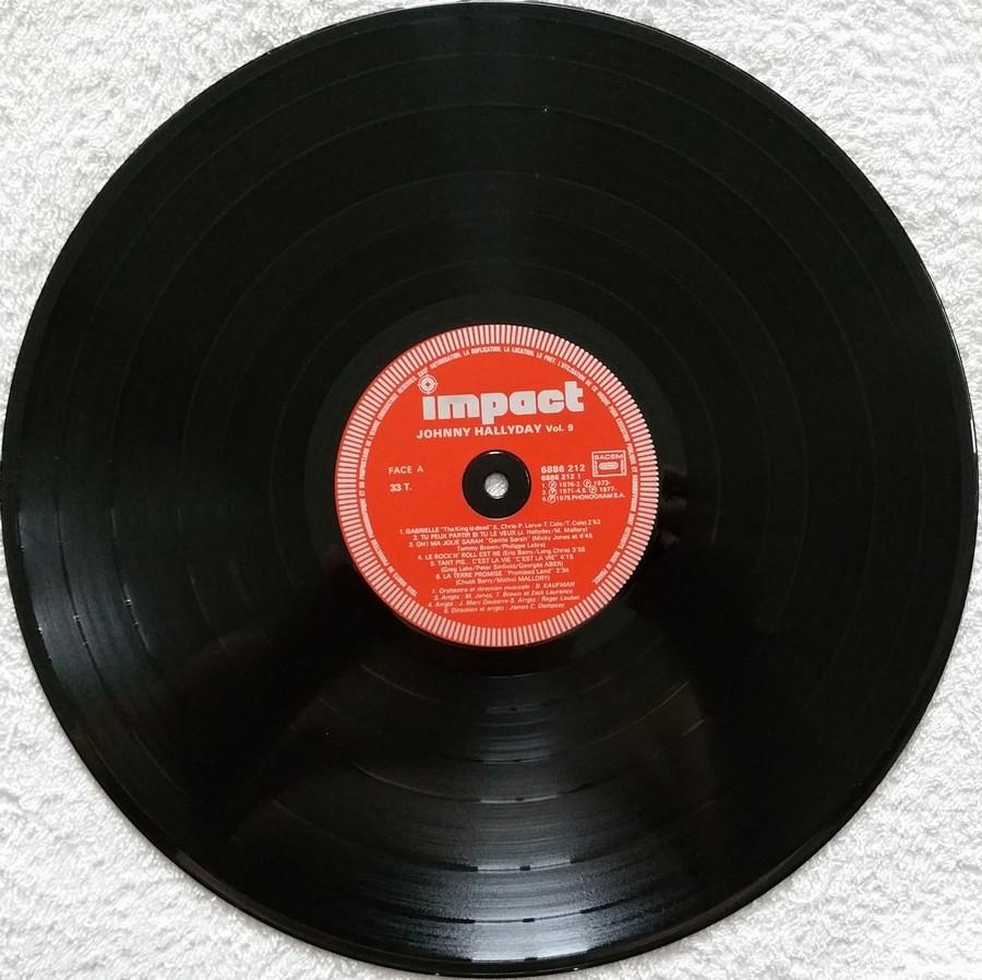33 TOURS IMPACT ( Toute les éditions )( 1979-1985 ) 1985_015