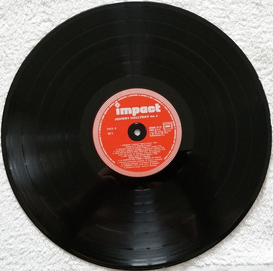 33 TOURS IMPACT ( Toute les éditions )( 1979-1985 ) 1985_016