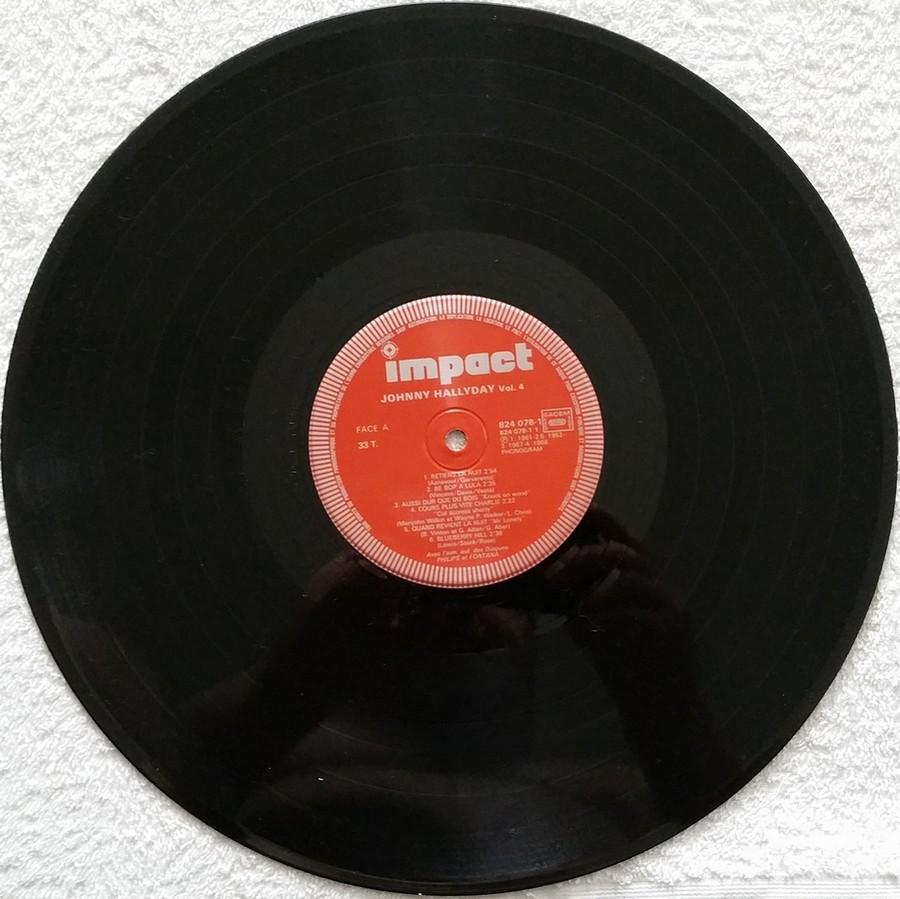 33 TOURS IMPACT ( Toute les éditions )( 1979-1985 ) 1985_026