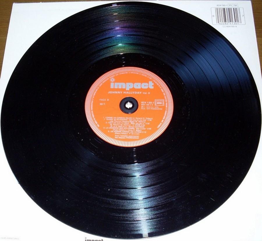 33 TOURS IMPACT ( Toute les éditions )( 1979-1985 ) 1985_039