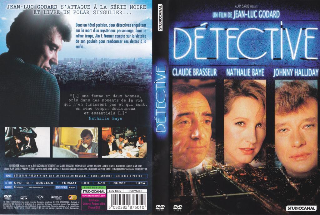 JAQUETTE DVD FILMS ( Jaquette + Sticker ) 1985_d11